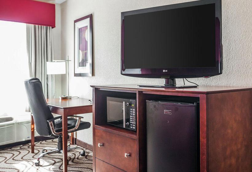Hotel Quality Inn & Suites Altoona