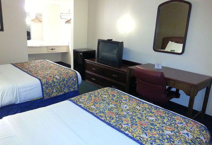 Hotel Masters Inn Tampa