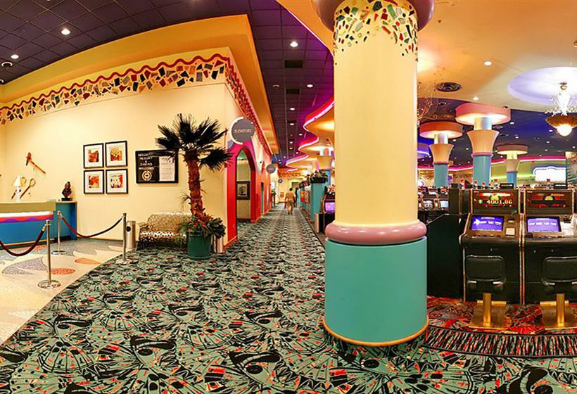 Miccosukee Resort & Gaming Miami