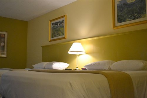 Hotel Bradley Windsor Locks