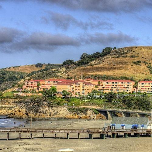 San Luis Bay Inn Resort San Luis Obispo