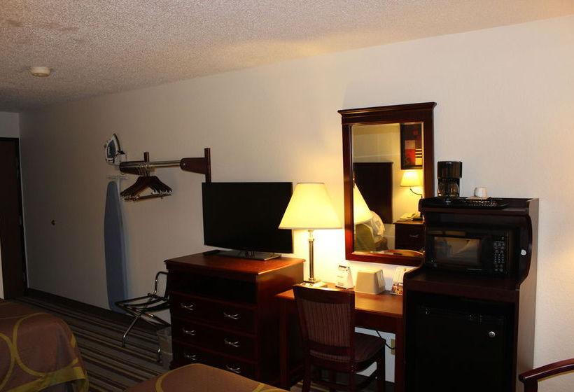 Motel Super 8 Tuscaloosa