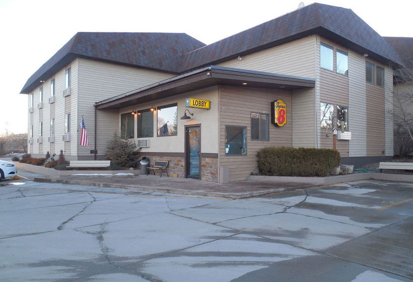 Motel Super 8 Buffalo