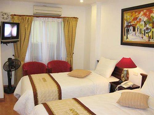 Hotel Blue Moon Hanoi