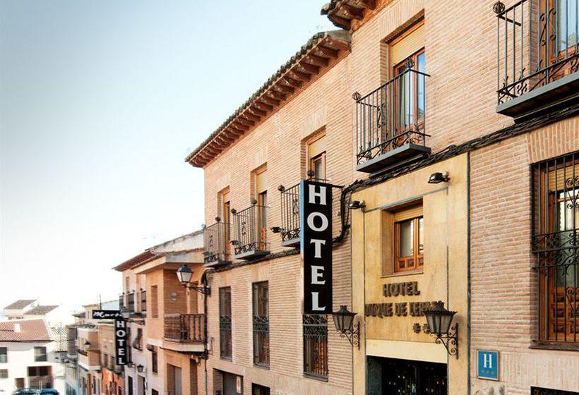 Hotel Duque de Lerma Toledo