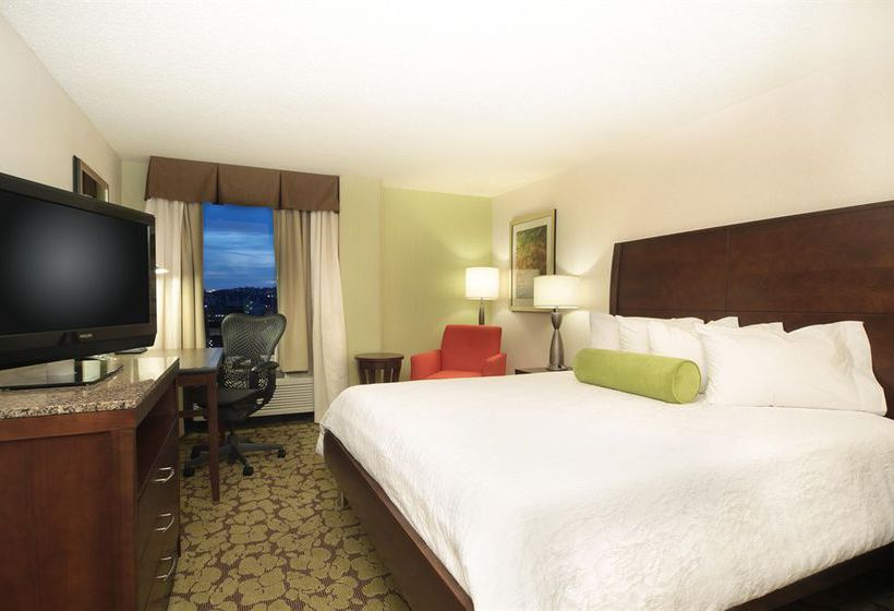Hotel Hilton Garden Inn Pittsburgh University Place