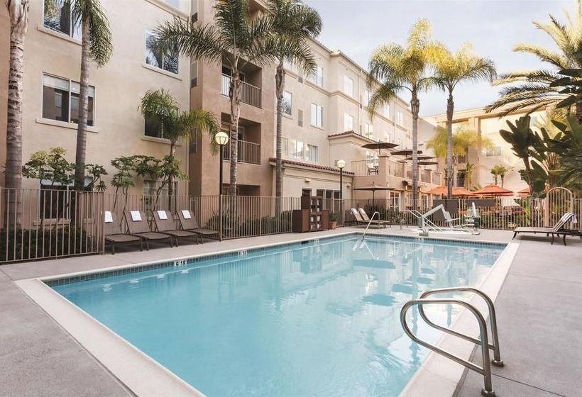 Hotel Hyatt House San Diego Sorrento Mesa