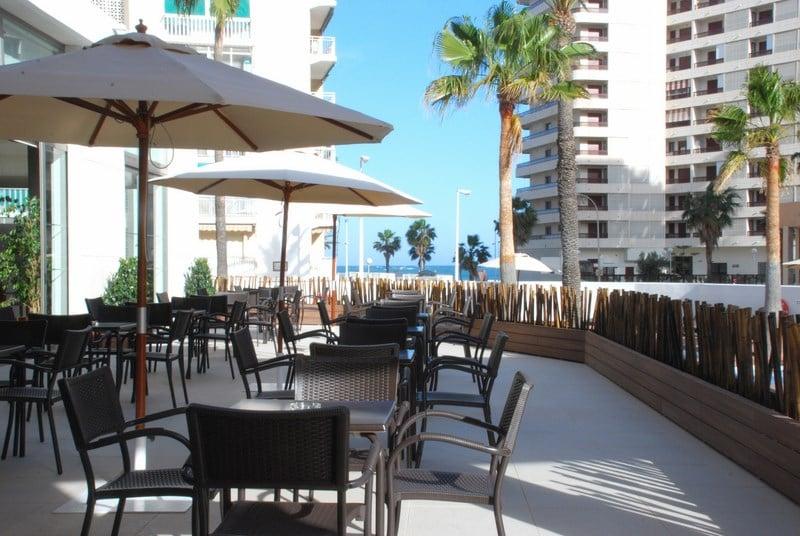 Hotel Santamarta, Cullera: las mejores ofertas con Destinia - photo#17