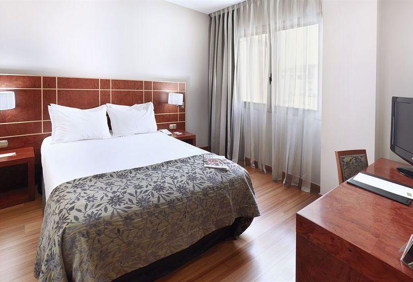 Hotel Silken Reino de Aragón Saragossa