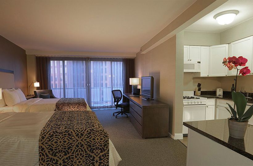 Hotel Windsor Suites Philadelphia