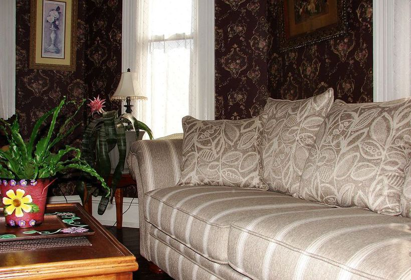 Hotel Woodruff House Bed & Breakfast Luray