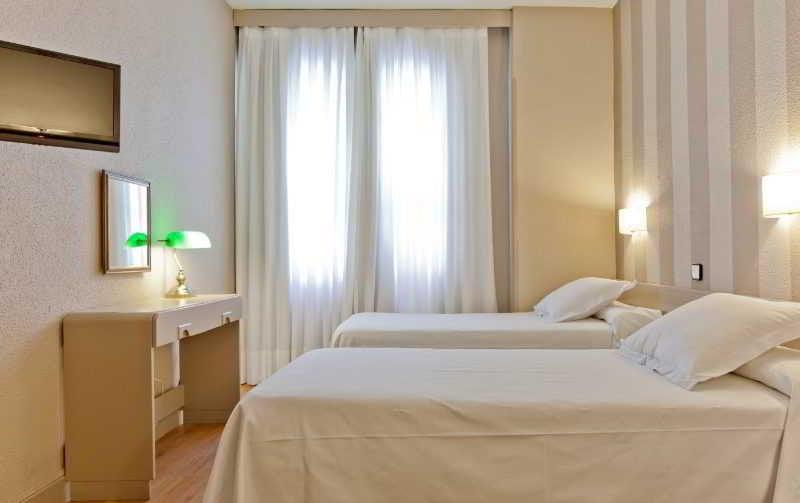 Aparthotel Tribunal Madrid