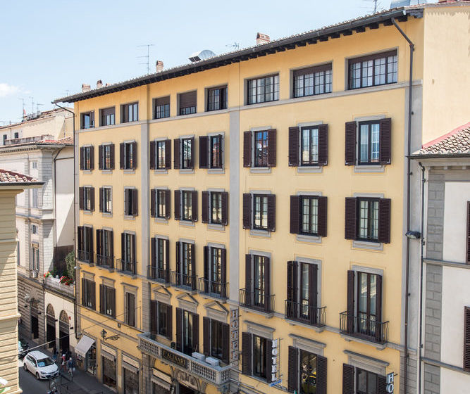 Bed and Breakfast Maison de Charme Florence