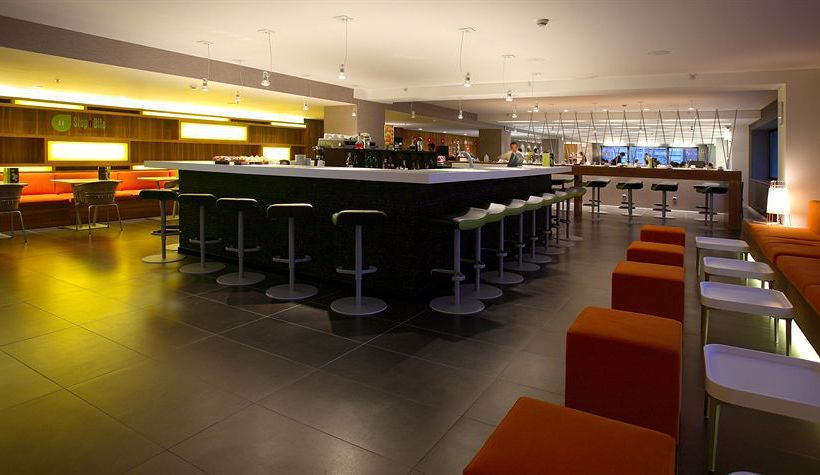 Cafeteria Expo Hotel Barcelona