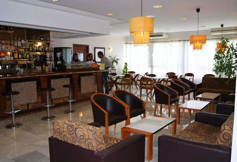 Cafeteria First Flatotel International Benalmadena