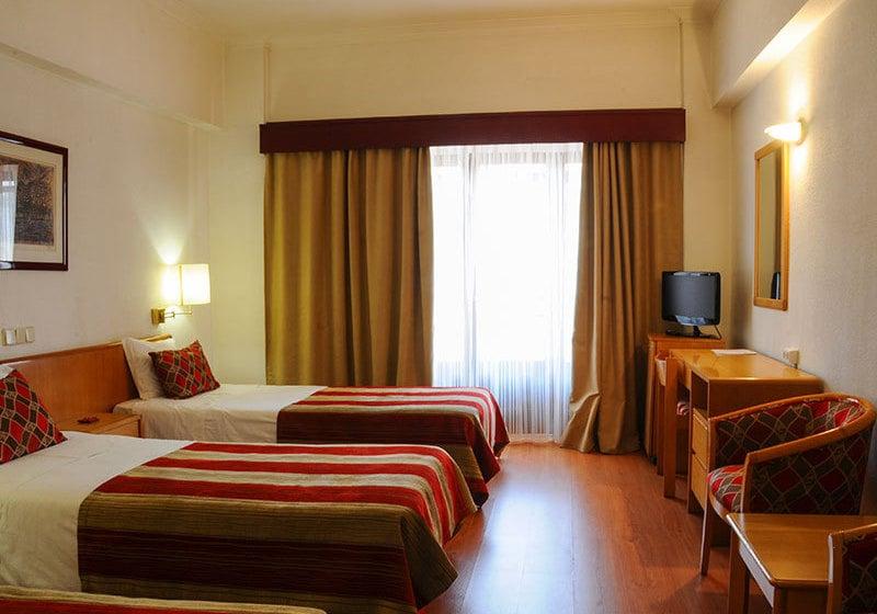 اتاق هتل Almedina Coimbra