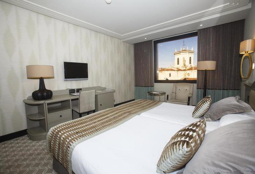 Hotel Bahía Santander