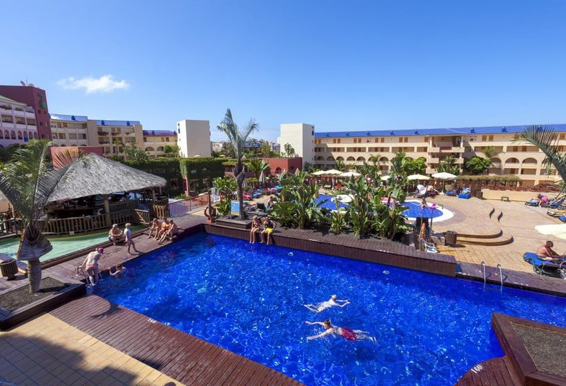 Swimming pool Hotel Best Jacaranda Costa Adeje