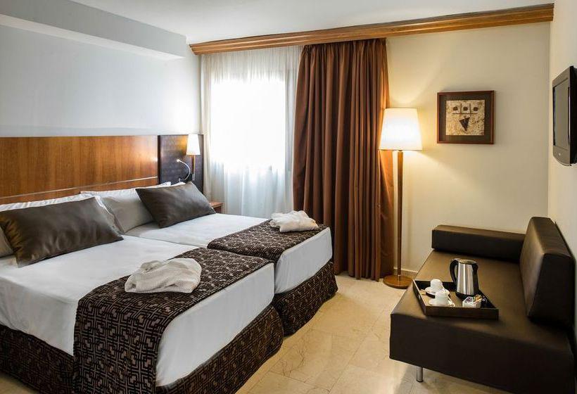 Hotel Catalonia Barcelona Golf