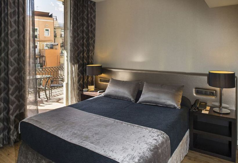 Hotel Catalonia Portal de l'Àngel Barcelona