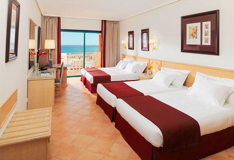Room Hotel H10 Playa Esmeralda Costa Calma