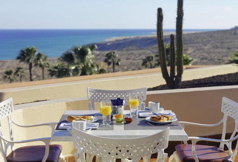 Terrace Hotel H10 Playa Esmeralda Costa Calma