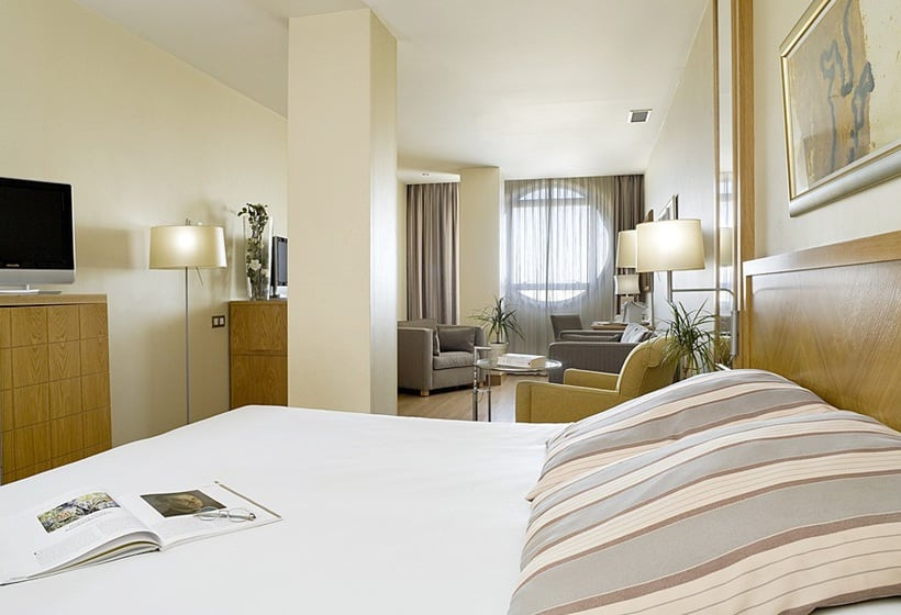 Hotel Hesperia A Coruña A Corunya