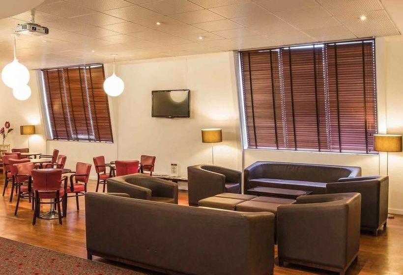Hotel Ibis Coimbra
