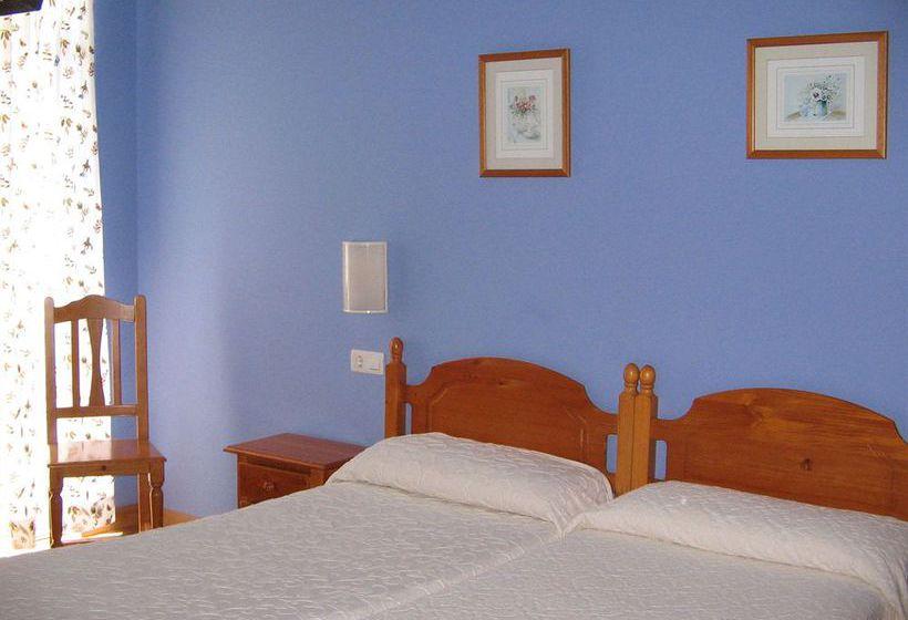 Hotel Los Acebos Cangas Cangas de Onis