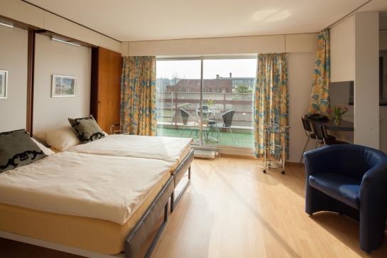 Hotel Metropol Biel Biel-Bienne