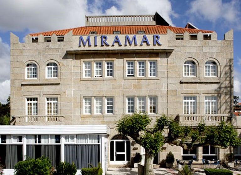 Hotel Miramar En Nigr N Desde 16 Destinia