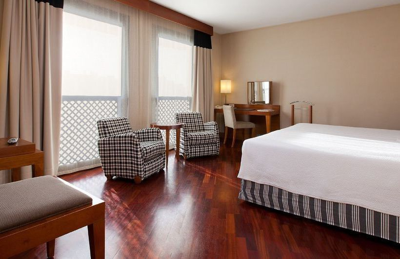 Room Hotel NH Málaga Malaga