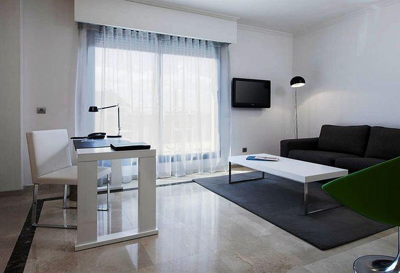 Hotel NH Suites Prisma Madrid