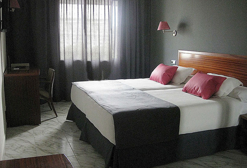 Hotel Parque Las Palmas de Gran Canaria