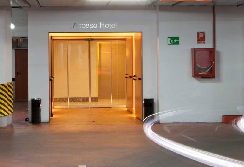 Hotel Villamadrid Madrid