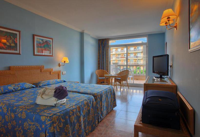 اتاق Palas Pineda Hotel La Pineda
