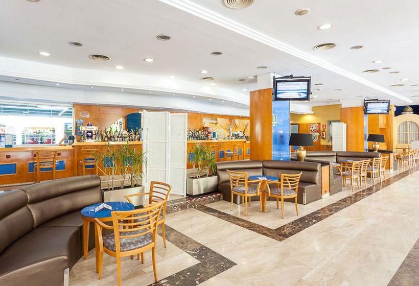 Regina Gran Hotel Salou