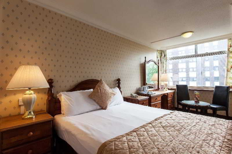 Hotel Britannia Hampstead London