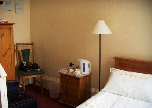 Hotel Cherrytree Villa Guest House Edinburgh
