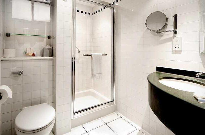 هتل Hilton Garden Inn Glasgow City Centre گلاسگو