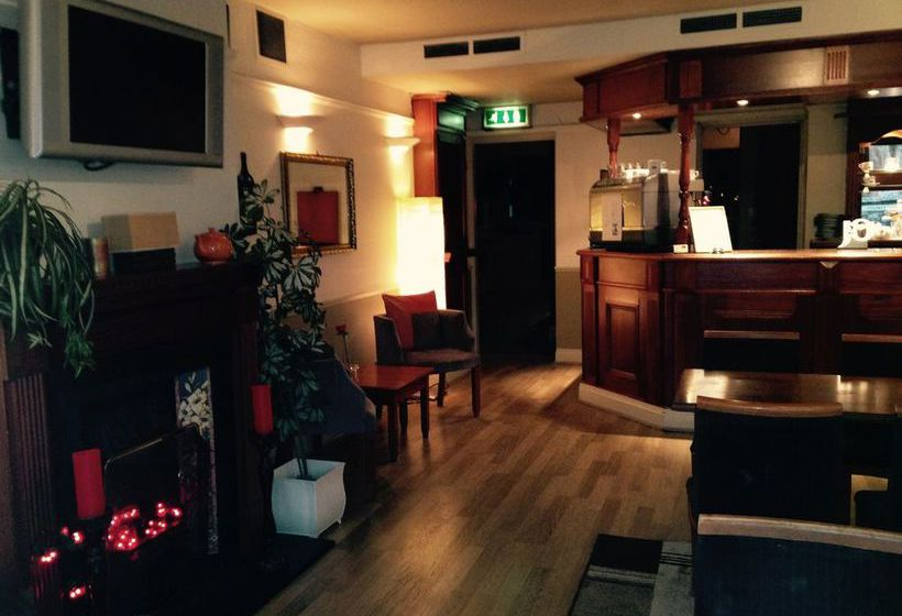 Hotel The County Dalkeith