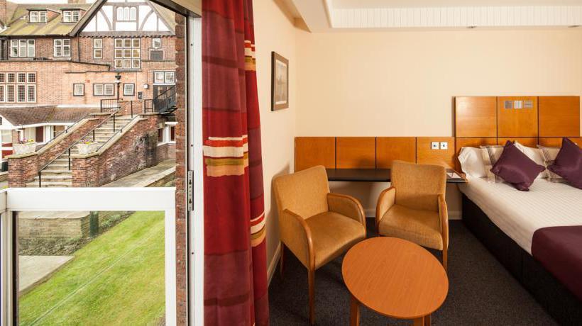 Room Mercure Leeds Parkway Hotel