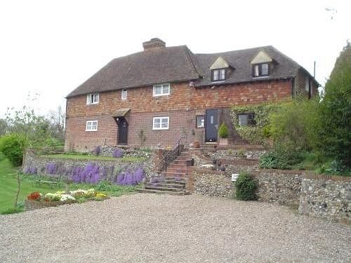 B&B Upper Ansdore Guest House Canterbury