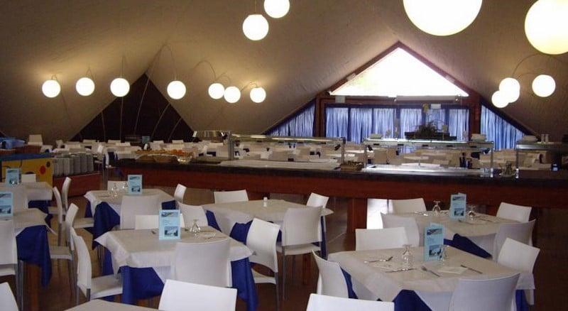 Restaurant Complejo Eurhostal Alcoceber
