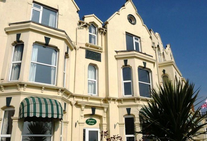 45. Esplanade Hotel Clacton on Sea (17.