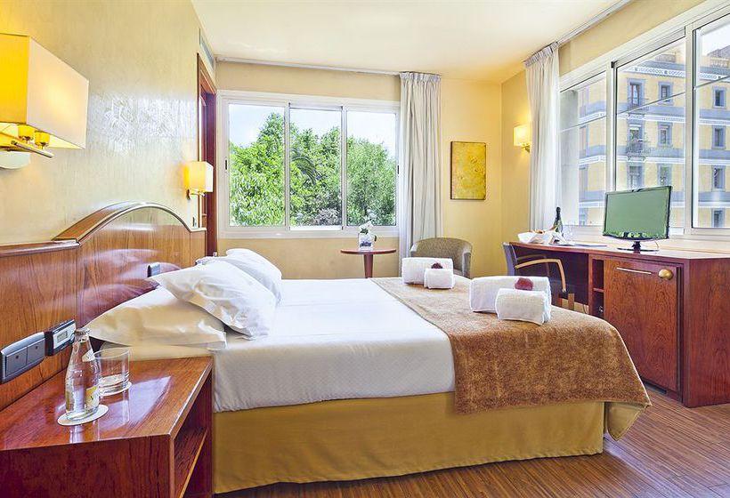 Hotel Acta Splendid Barcelona