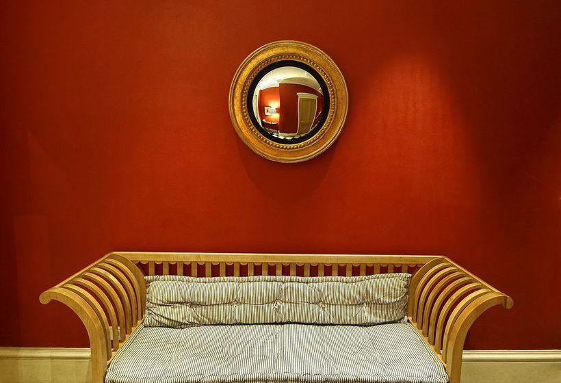 Hotel Adler Madrid
