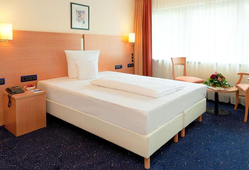 Hotel Best Western Plaza Frankfurt
