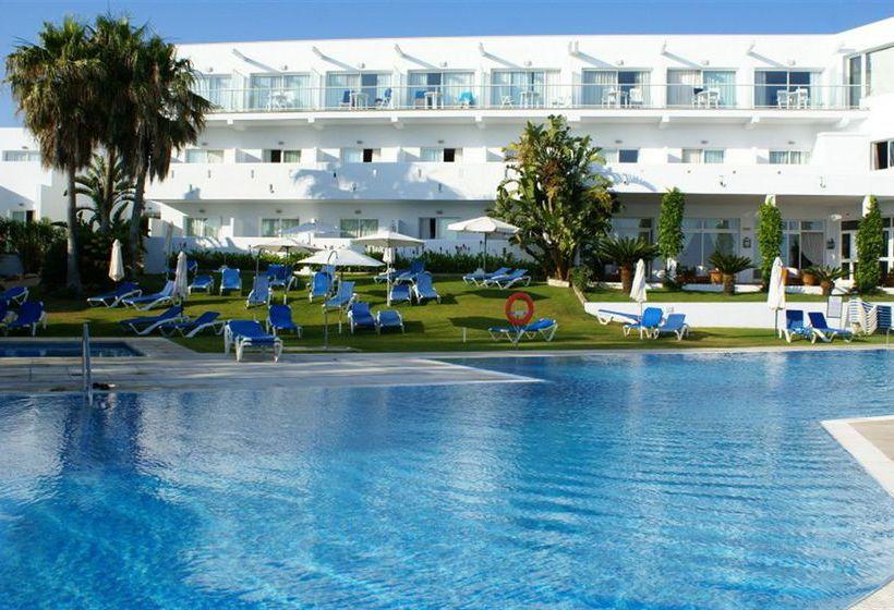 Hotel conil park en conil de la frontera destinia - Hotel puertatierra en cadiz ...