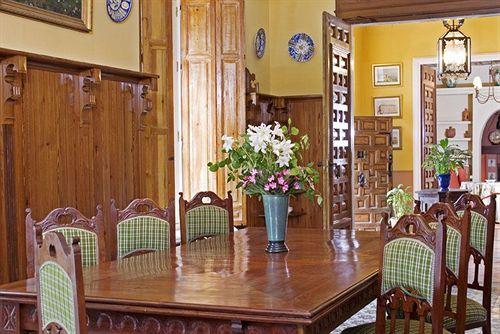 هتل Cortijo La Reina مالاگا